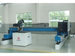 CNC Fine Plasma Cutting Machine